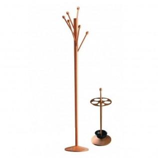 Вешалка дерево с подставкой для зонтов Tree