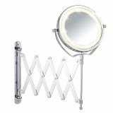 Зеркало косметическое с подсветкой Brolo настенное