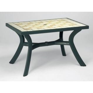 Toscana 120 зел. Ravenna стол