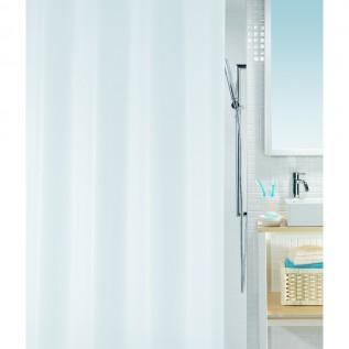 1024106 Spirella Штора для ванной комнаты Peva(BIO-бел), 180*200