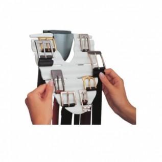 Вешалка для ремней Leifheit OMEGA до 12 шт 45410