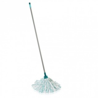 Швабра для мытья пола Leifheit Classic Mop арт. 52072