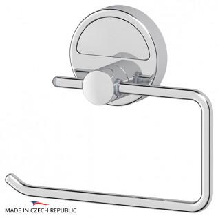 LUX 056 Держатель туалетной бумаги хром
