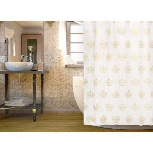 Штора для ванной Queen Bellajazh Р532-4