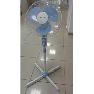 Вентилятор напольный с таймером