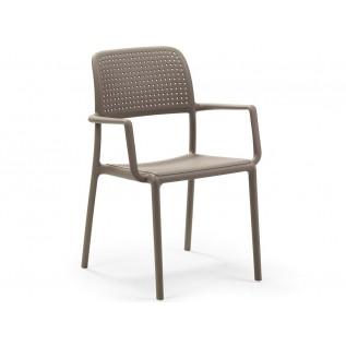 Кресло Nardi BORA тортора