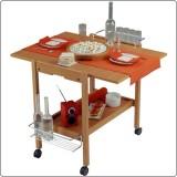 Сервировочный столик Newton