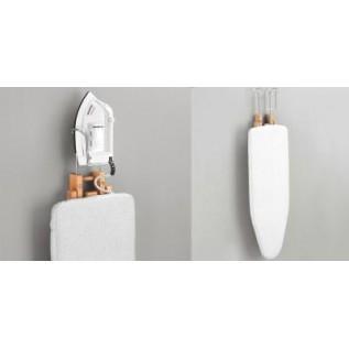 Настенная гладильная доска с утюгом Muralix-F