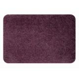 1014368 HIGHLAND Коврик Spirella для ванной комнаты полиэстр коричневый 80X150 см