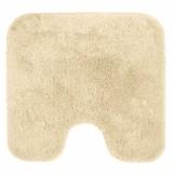 1035107 CALIFORNIA Коврик Spirella для ванной комнаты натуральный хлопок (белый) 55x55 см