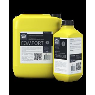 Средство для мытья пола нейтральное, CleanBox Comfort (5кг/5л)