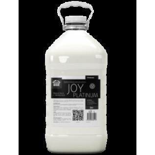 Жидкое мыло с перламутром эконом, CleanBox Joy platinum (5кг/5л), пэт