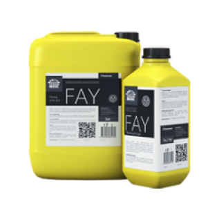 Мыло пенка, CleanBox Fay (5кг/5л)
