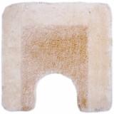 1004241 Merengue Коврик Spirella для ванной комнаты акрил, натуральный 55x55 см