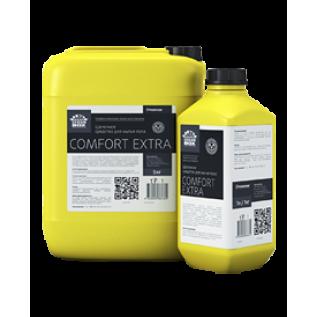 Средство для мытья пола щелочное, CleanBox Comfort Extra (5кг/5л)