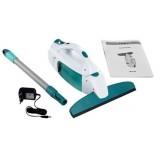 51114 Автоматическая щетка для мытья окон с ручкой 43 см