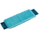 Запасная насадка для швабр Leifheit TWIST для паркета 55321