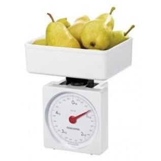 Tescoma 634524 Кухонные весы ACCURA, 5,0 кг