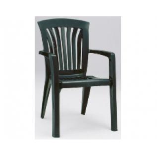 Diana зеленое кресло