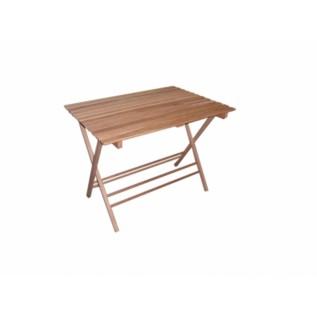 Стол с откидной столешницей FRANZ