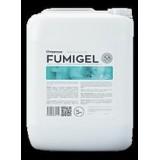 Чистящий гель для сантехники с дезинфицирующим и отбеливающим эффектом, VorTex FUMIGEL (5л/5 кг)
