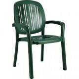 Кресло Ponza Nardi зеленое