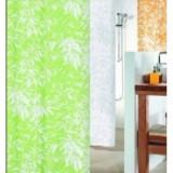 1011647 Штора для ванной комнаты TexTIL(BALI-абрик) 240х180см