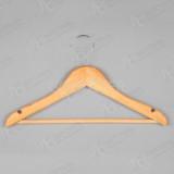 Вешалка(плечики) для одежды деревянная C30N-34(natur)