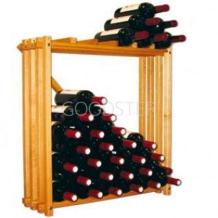 Стеллаж для хранения вина EuroCave Modulocube