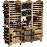 Стеллаж для хранения вина EuroCave Modulotheque