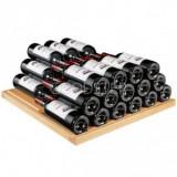 Стеллаж для хранения вина EuroCave Modulotheque - Стационарный поддон MV101